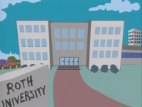 Roth University