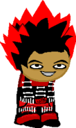 Rufio (Alternate costume)