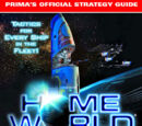 Homeworld Prima's Official Strategy Guide