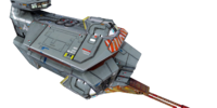 Assault Frigate (Kushan)