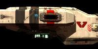 Missile Corvette (Vaygr)