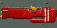 Gallery of Vaygr Supercarrier