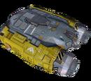 Salvage Corvette (Kushan)