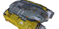 Salvage Corvette (Kushan)