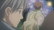 Honey and Clover - 12 - 09