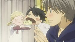 Honey and Clover II - 05 - Large 18