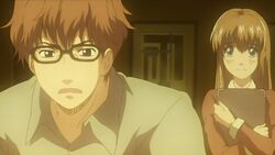 Honey and Clover II - 03 - Large 12