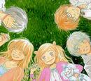 Honey and Clover Original Soundtrack (anime)
