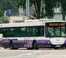 愉景灣巴士DB01R線