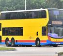 城巴E22A線