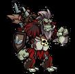 Greenmist Ogre Chief