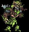 Runewood Forester