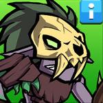Marsh Goblin Defender EL1 icon