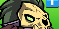 Marsh Goblin Defender