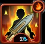 Ability Hellfyre Strike