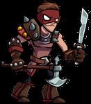 Bandit Captain