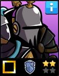 Chosen Juggernaught EL2 card