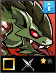 Greenmist Drake EL1 card