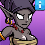 Mizz Tora Opal-Eyes EL1 icon