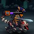 The Headless Rider EL3