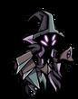 Nightshade High-Priest EL2