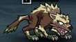 Runewood Wolf EL1