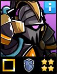 Chosen Juggernaught EL4 card