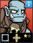 Greenmist Shaman EL1 card