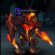 Greater Magma Elemental EL3