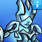 The Winter Widow EL1 icon