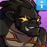 Rampaging Troll EL1 icon