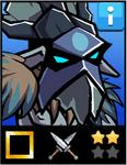 Tundra Goblin Raider EL2 card