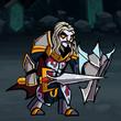 The Bloody Crusader EL1