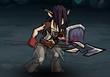 Darkrealm Banshee EL1