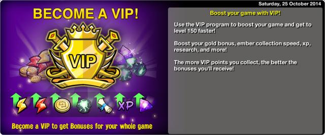 Latest News 2014-10-25 VIP