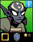 Felmire Elf Forager EL1 card