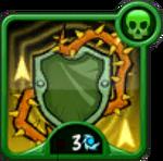 Ability Thorn Coat
