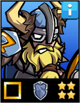 Rimeholm High Guard EL4 card