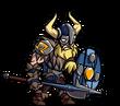 Rimeholm High Guard EL3