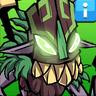 Gorg the Bold EL1 icon