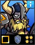 Rimeholm High Guard EL3 card