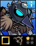 Tundra Goblin Shooter EL1 card