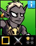 Felmire Elf Tickler EL1 card