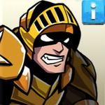 Aurum the Iconic EL1 icon