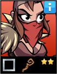 Bandit Runeweaver EL2 card