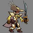 The Ivory Kingpin EL4