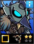 Tundra Goblin Shooter EL2 card