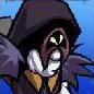 Pallid Deaths-Head EL1 icon