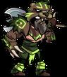 Runewood Forester 3