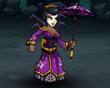 Silken Widow EL1